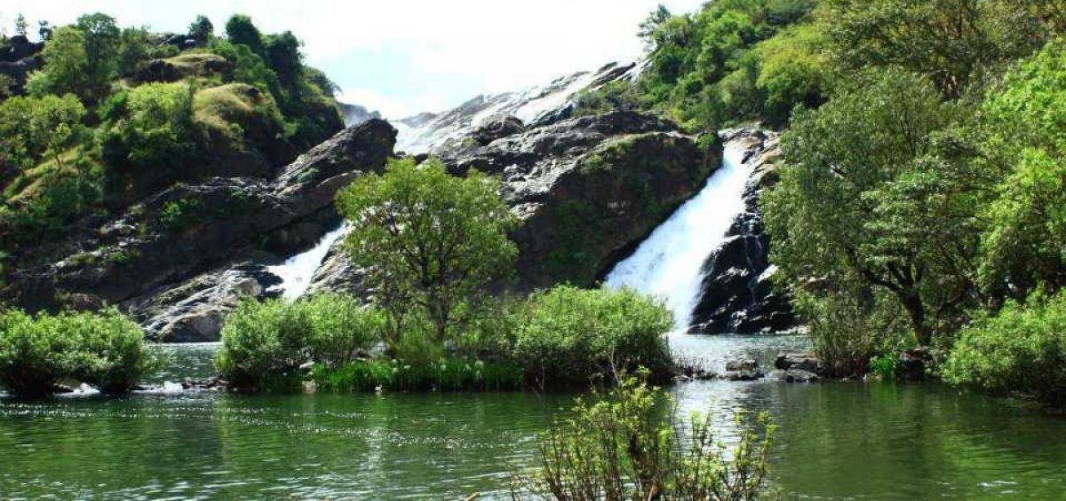 Waterfalls Near Bangalore